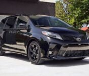 2022 Toyota Sienna Cost Msrp