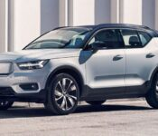 2022 Volvo Xc40 Accessories Awd