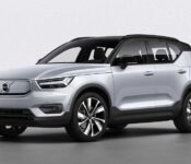 2022 Volvo Xc40 Price Xse Release Date