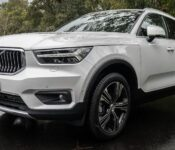 2022 Volvo Xc40 Prime Redesign Photos