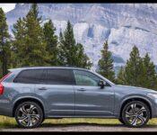 2022 Volvo Xc90 0 60 Fuel
