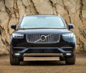 2022 Volvo Xc90 Specifications Vs Acura Rdx