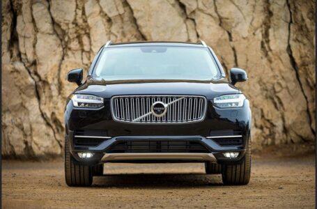 2022 Volvo Xc90 Specifications Vs Acura Rdx