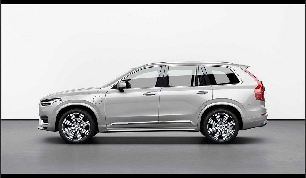 2022 volvo xc90 msrp recall - spirotours