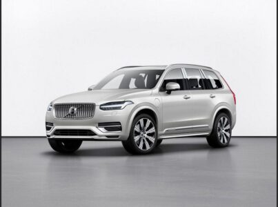 2022 Volvo Xc90 Trims Review