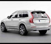 2022 Volvo Xc90 Vin Mpg