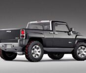 2023 Gmc Hummer Model Reviews