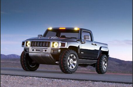 2023 Gmc Hummer News Hybrid