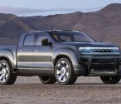 2023 Gmc Hummer Photos R Design Specifications