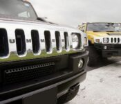 2023 Gmc Hummer Price Lease Specials