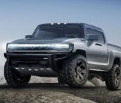 2023 Gmc Hummer Recharge Redesign