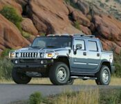 2023 Gmc Hummer Review Electric