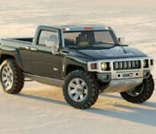 2023 Gmc Hummer Spy Release Date