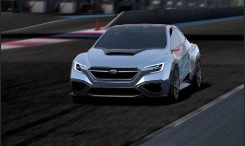 2023 Subaru Wrx Cvt Cost