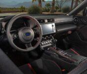 2023 Subaru Wrx News Release