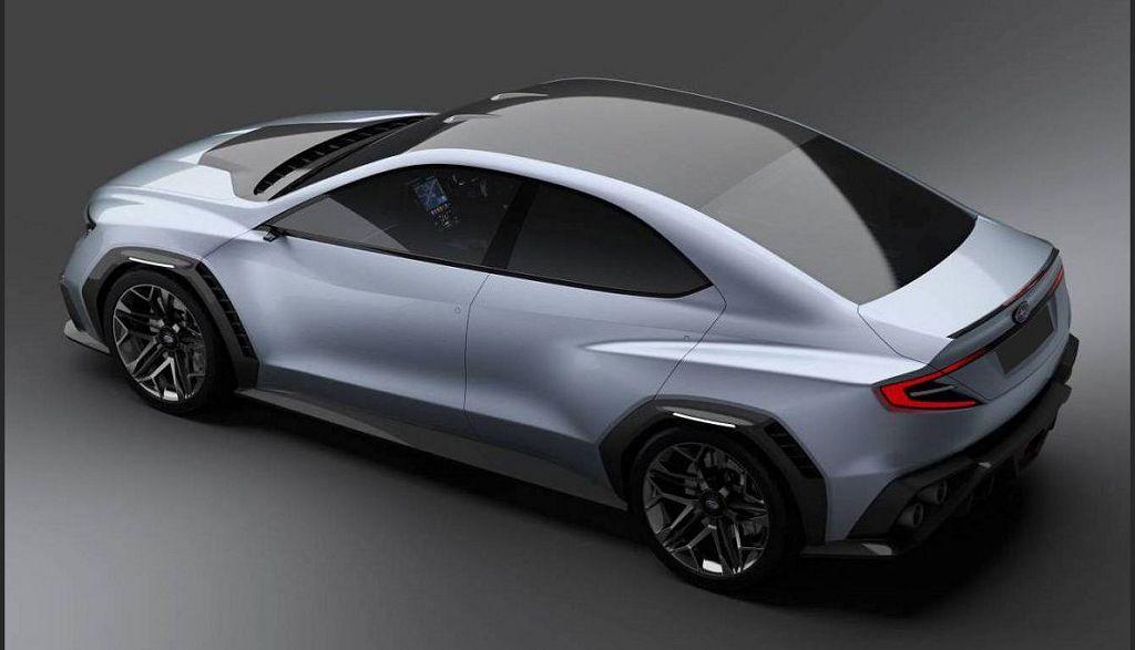 2023 Subaru Wrx Pics Specs