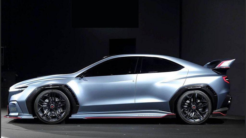 2023 Subaru Wrx Review For Sale
