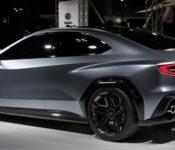 2023 Subaru Wrx Sti Hp Specs