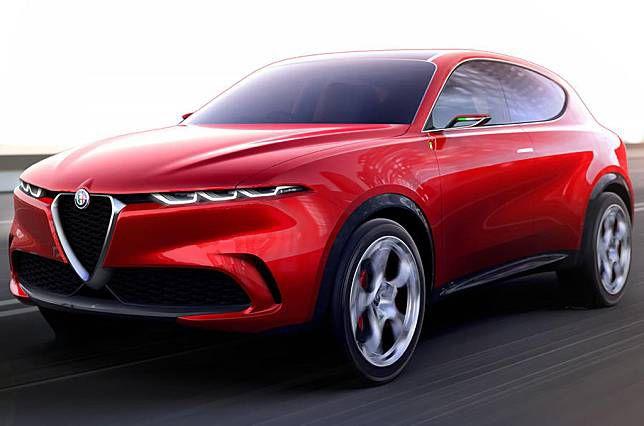 2022 Alfa Romeo Stelvio Nuevo Price