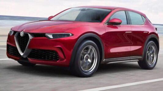 2022 Alfa Romeo Stelvio Review Reviews