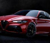 2022 Alfa Romeo Stelvio Suv Spider