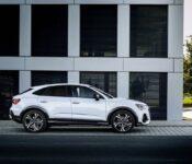 2022 Audi Q3 Colors Canada