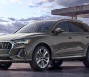 2022 Audi Q3 Nuova Suv