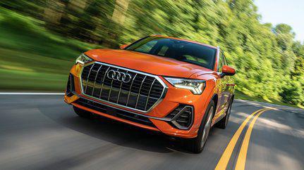 2022 Audi Q3 Review Price