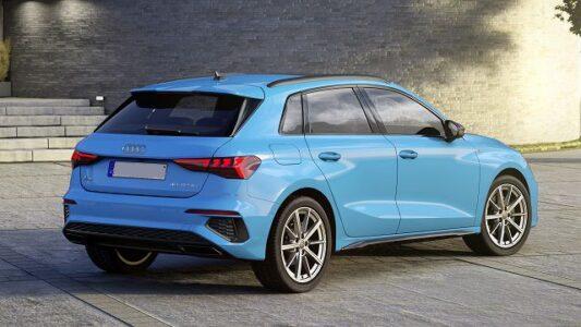 2022 Audi Q3 Reviews