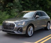 2022 Audi Q3 Sportback Release Date