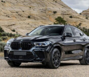 2022 Bmw X6 Facelift Crossover