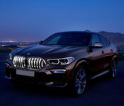 2022 Bmw X6 Hybrid Prices