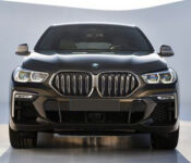 2022 Bmw X6 Review M Price