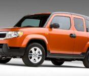 2022 Honda Element Rumors Colors