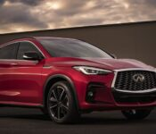2022 Infiniti Qx50 Leases Length