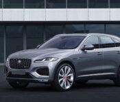 2022 Jaguar F Pace 25t Cost Specs