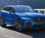 2022 Jaguar F Pace 30t Suv Interior Color Svr