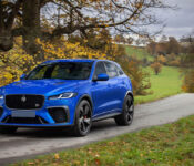 2022 Jaguar F Pace 550hp Forum