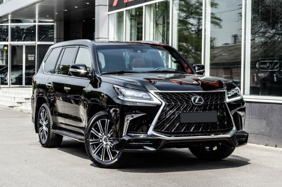 2022 Lexus Lx 570 Redesign Mbs Price