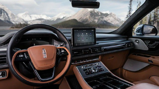 2022 Lincoln Aviator Grand Touring Review