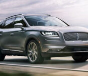 2022 Lincoln Nautilus Review