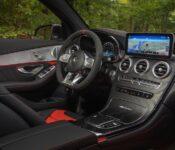 2022 Mercedes Glc Class Coupe