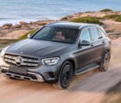 2022 Mercedes Glc Price Suv