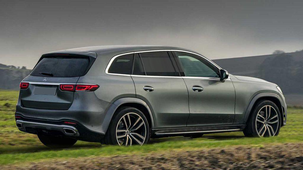 2022 Mercedes Glc Redesign Release Date