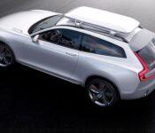 2022 Volvo Xc100 Colors