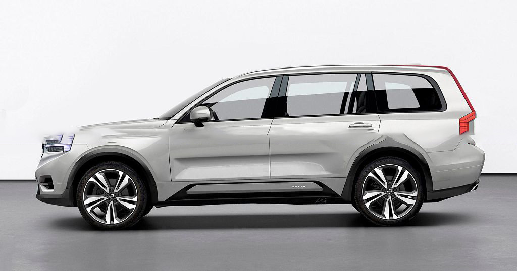 2022 Volvo Xc100 Coupe Electric