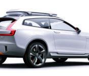 2022 Volvo Xc100 Photos Price