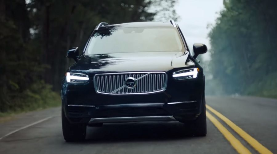 2022 Volvo Xc100 Pricing