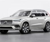 2022 Volvo Xc100 Redesign News
