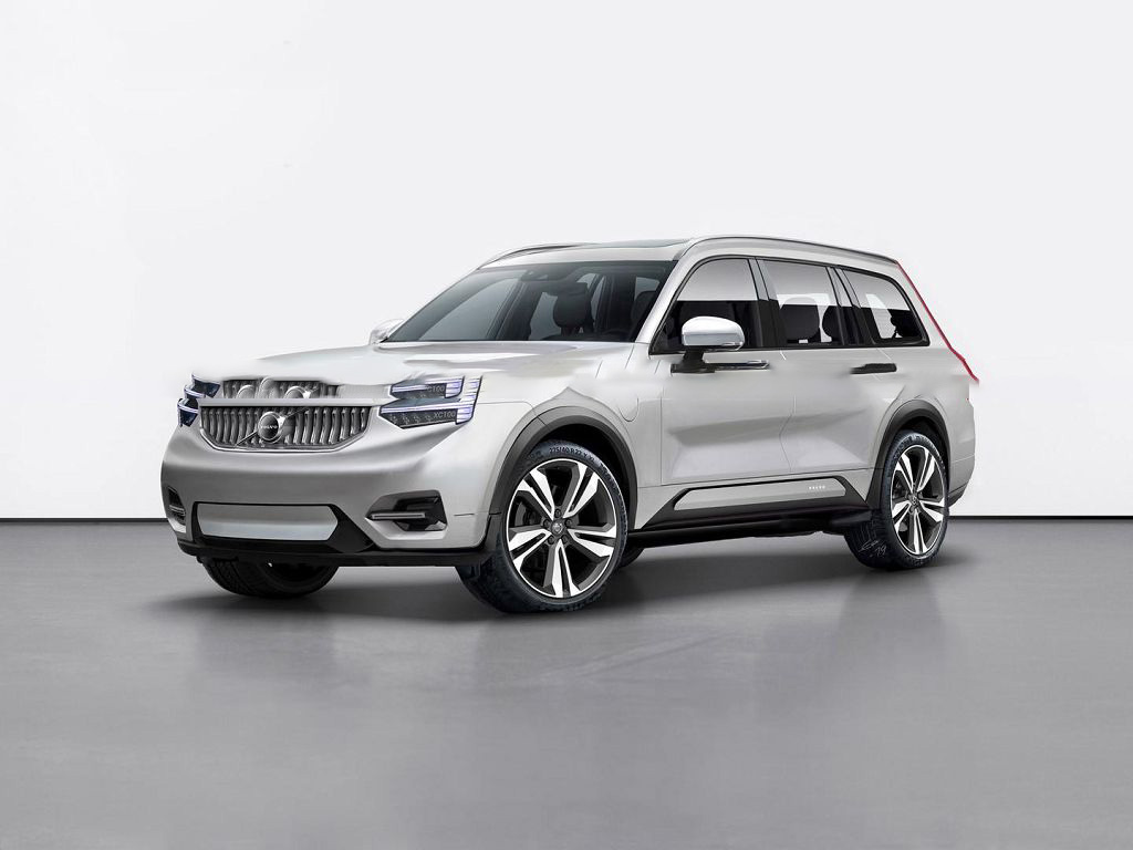 2022 Volvo Xc100 Review Recharge